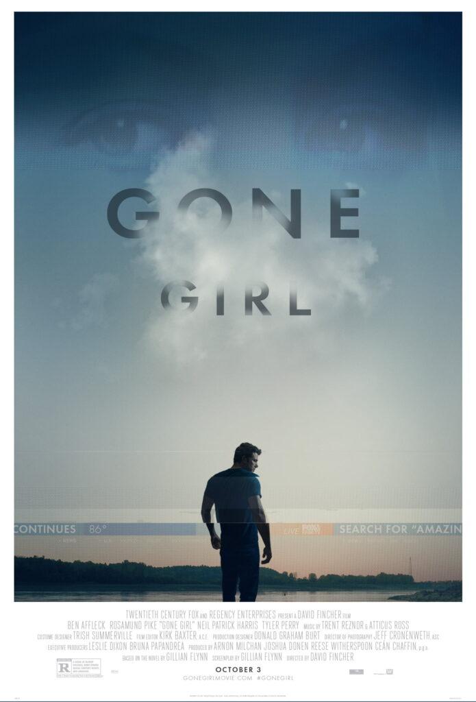 psychological thriller gone girl