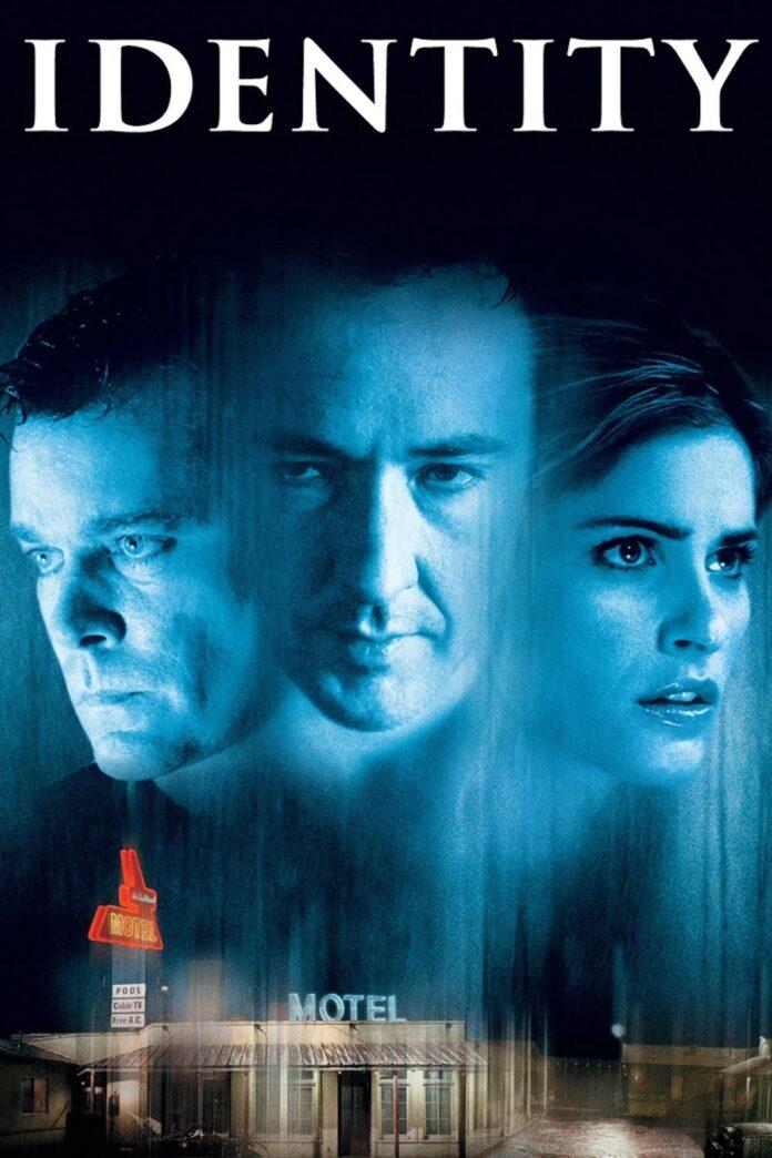 psychological thriller identity