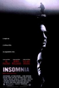 psychological thriller insomnia