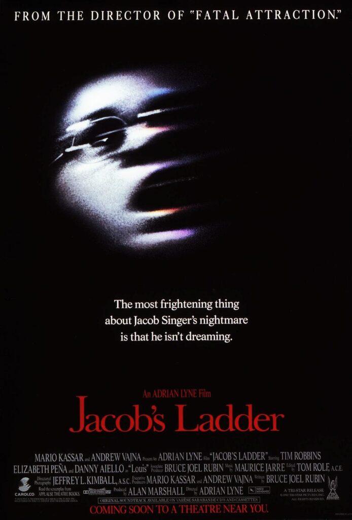 psychological thriller jacobs ladder