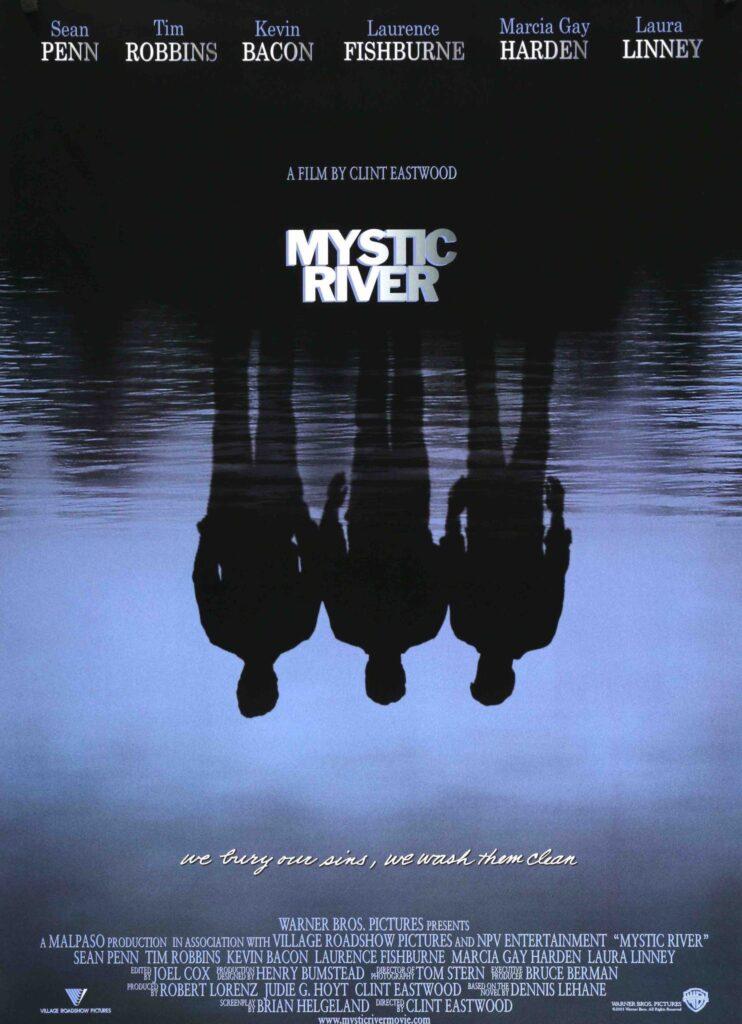 psychological thriller mystic river