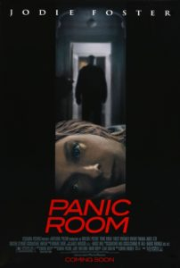 psychological thriller panic room