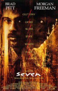 psychological thriller seven