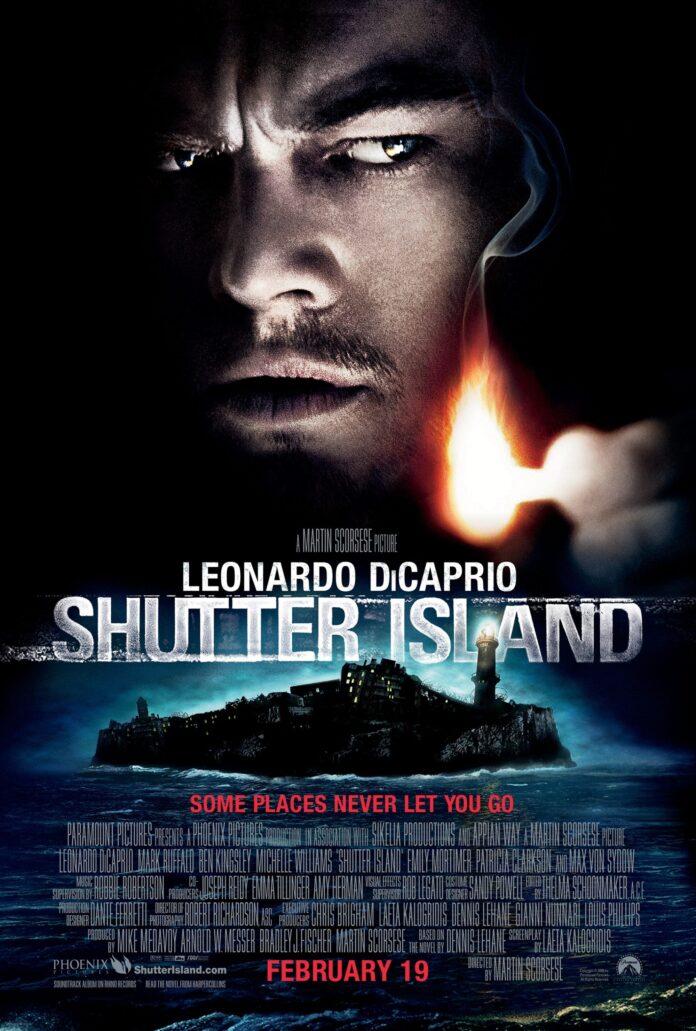 psychological thriller shutter island