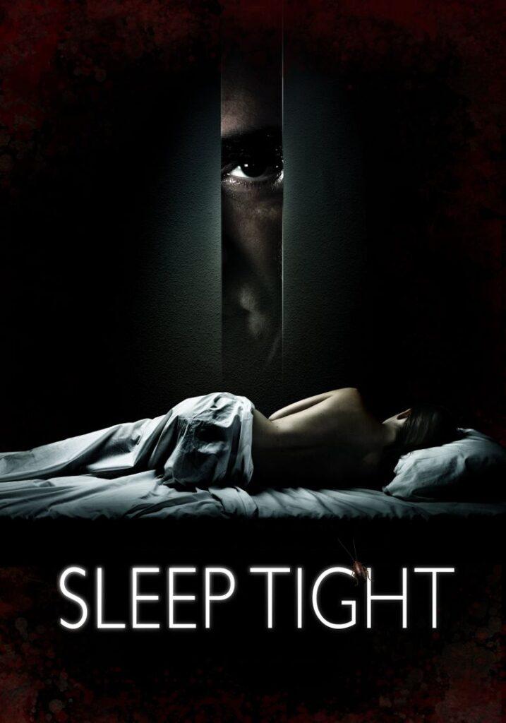 psychological thriller sleep tight