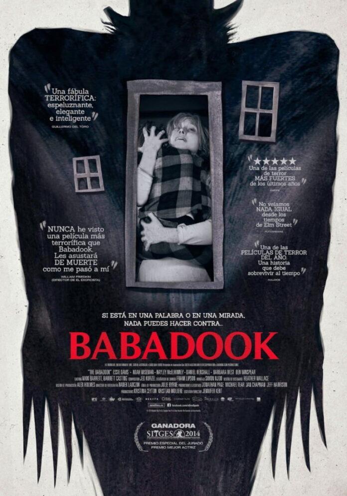 psychological thriller the babadook