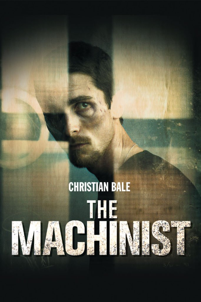 psychological thriller the machinist