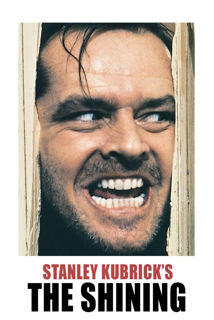 psychological thriller the shining