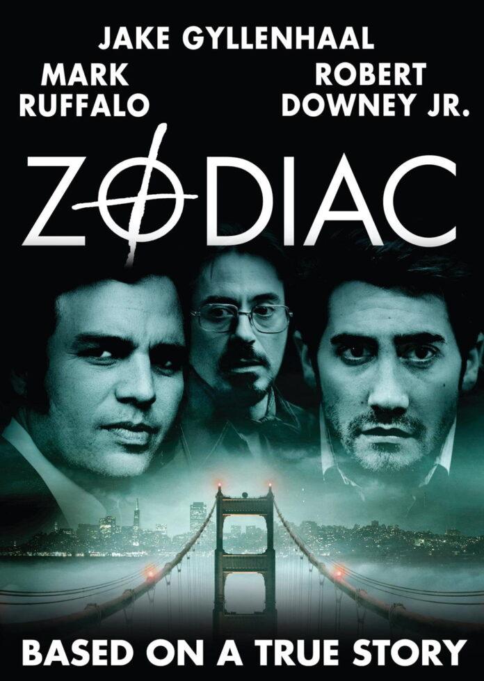 psychological thriller zodiac