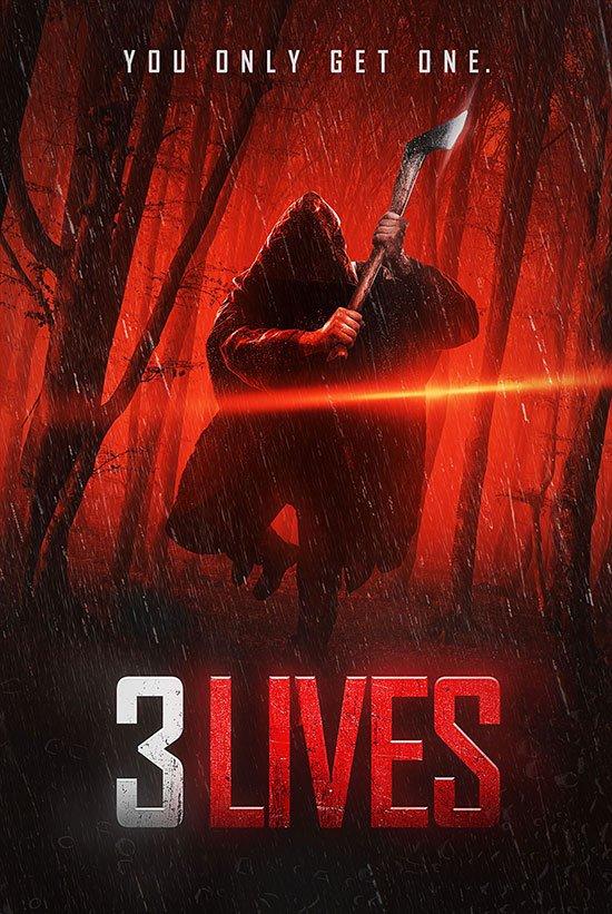 3 lives απαγωγή