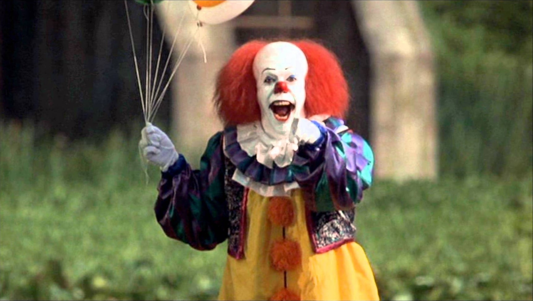 pennywise funny