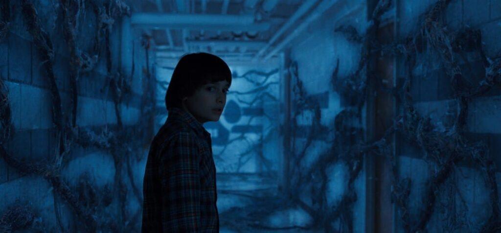 stranger things season 2 horror