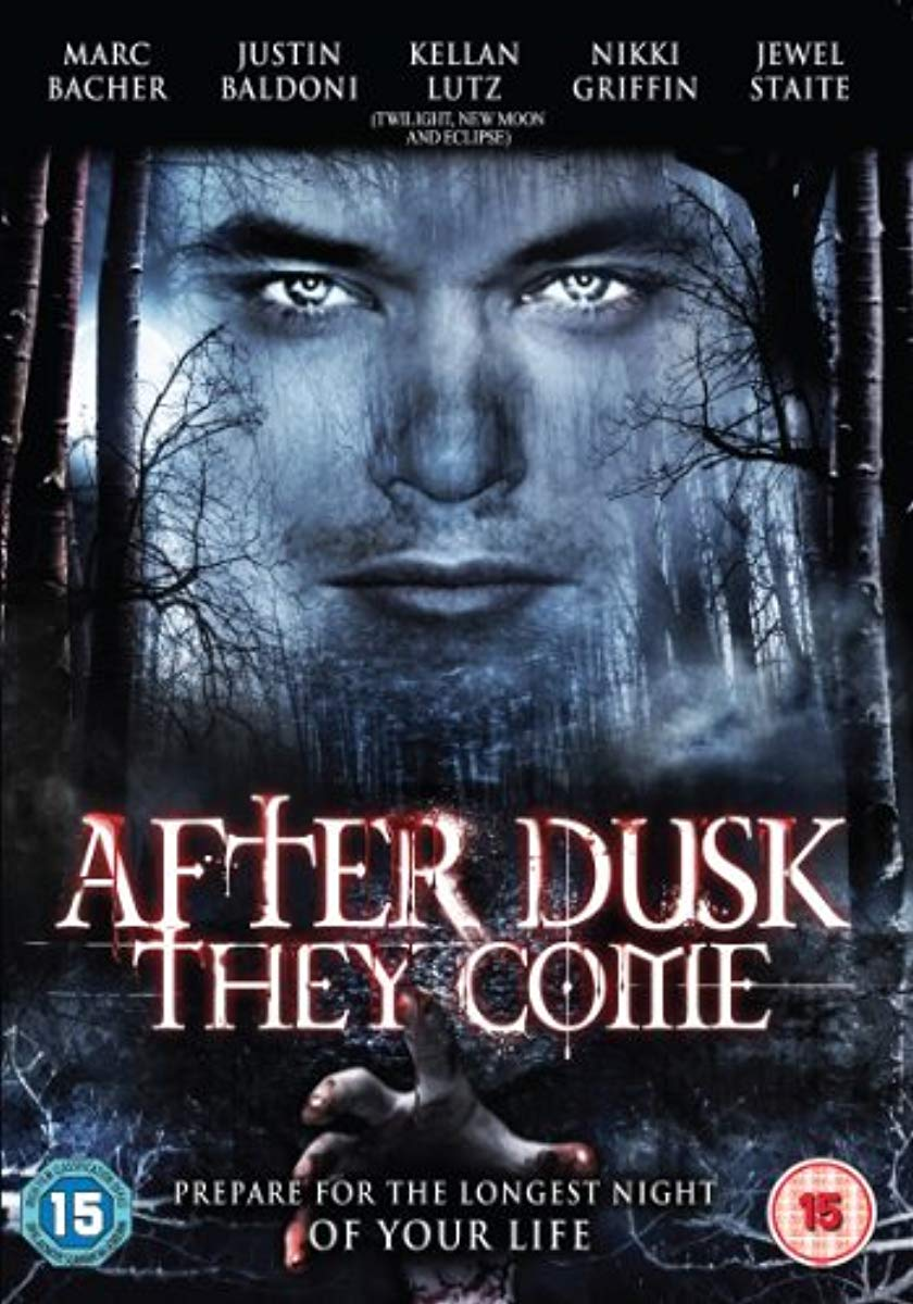 after dusk they come