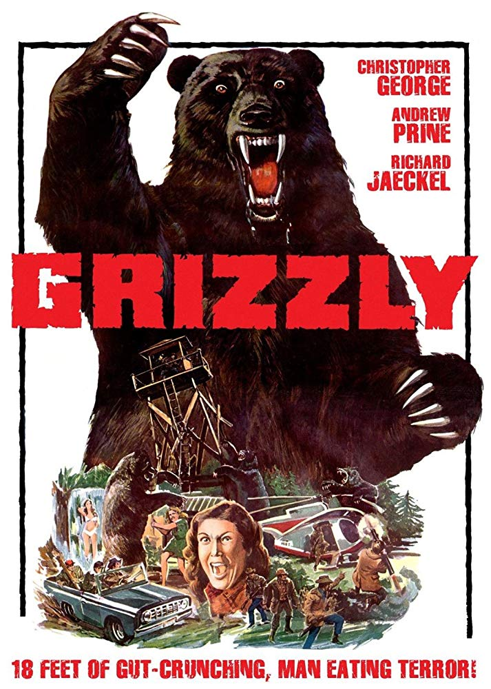 grizzly 1976