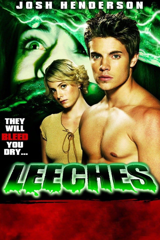 leeches 2003