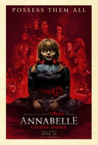 Annabelle Comes Home Best Movie 2019