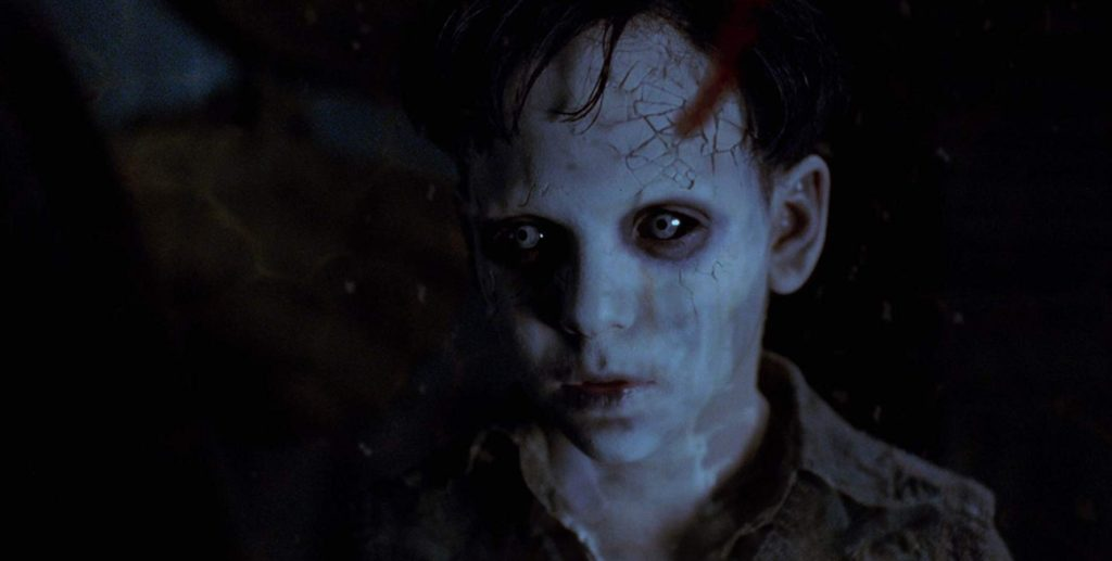 the devil's backbone 2001