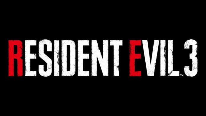 resident evil 3 new release