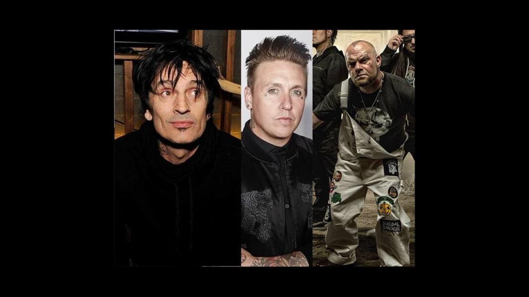 Αστέρες της Rock θα εμφανιστούν σε Μελλοντική Ταινία Τρόμου
