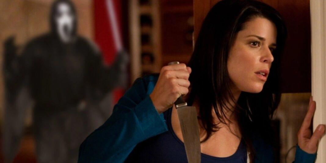 Η Neve Campbell συζητά για την επιστροφή της στο Scream 5
