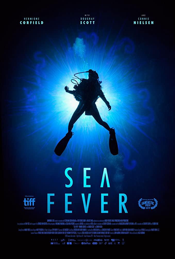 sea fever 2019