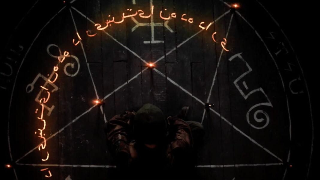 Πολεμικός τρόμος στο Ghosts of War