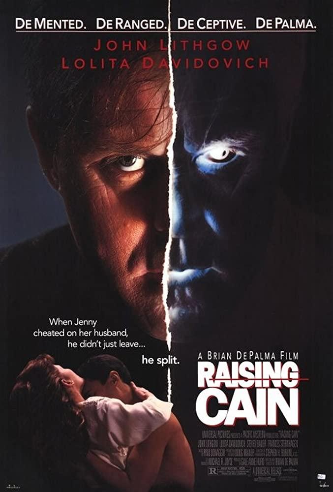 raising cain 1992