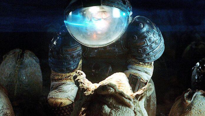 Ο Ridley Scott μιλάει για μελλοντικό sequel του Alien