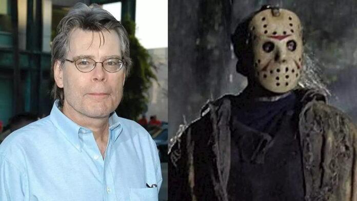 Το βιβλίο που θα ήθελε να γράψει ο Stephen King!