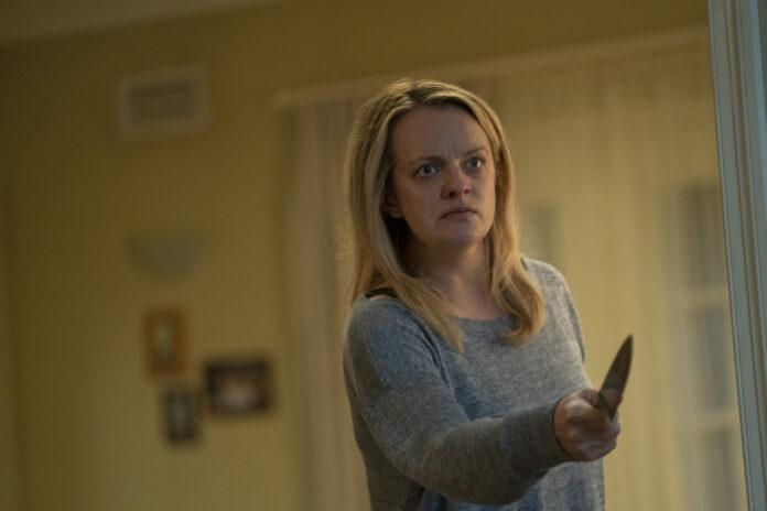 Η Elisabeth Moss σε νέα σειρά θρίλερ με δολοφόνο