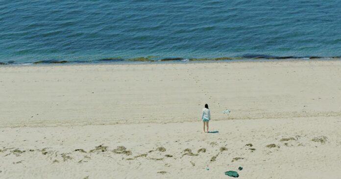 Οικολογικός τρόμος στο The Beach House