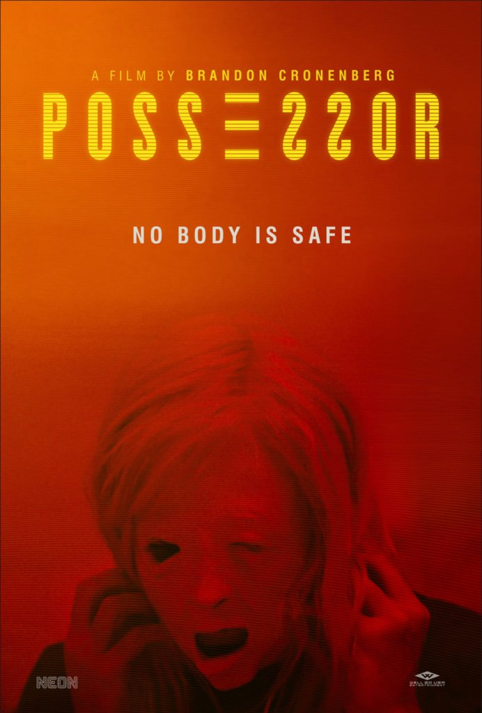 possessor poster new