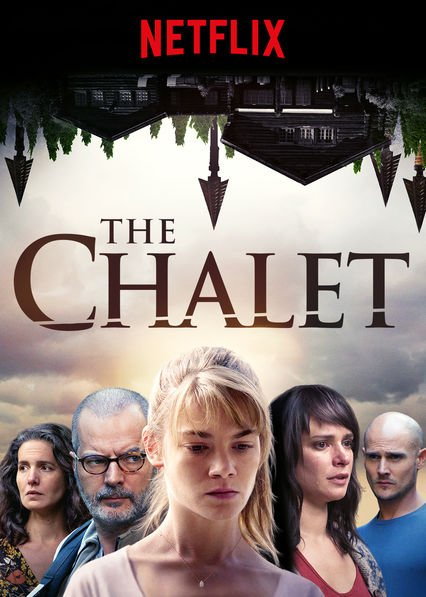 the chalet 2017
