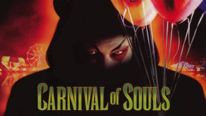 Carnival of Souls - Ο ναός του τρόμου (1998)