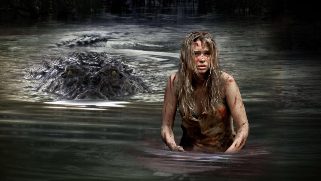 Black Water - Το ποτάμι του τρόμου (2007)