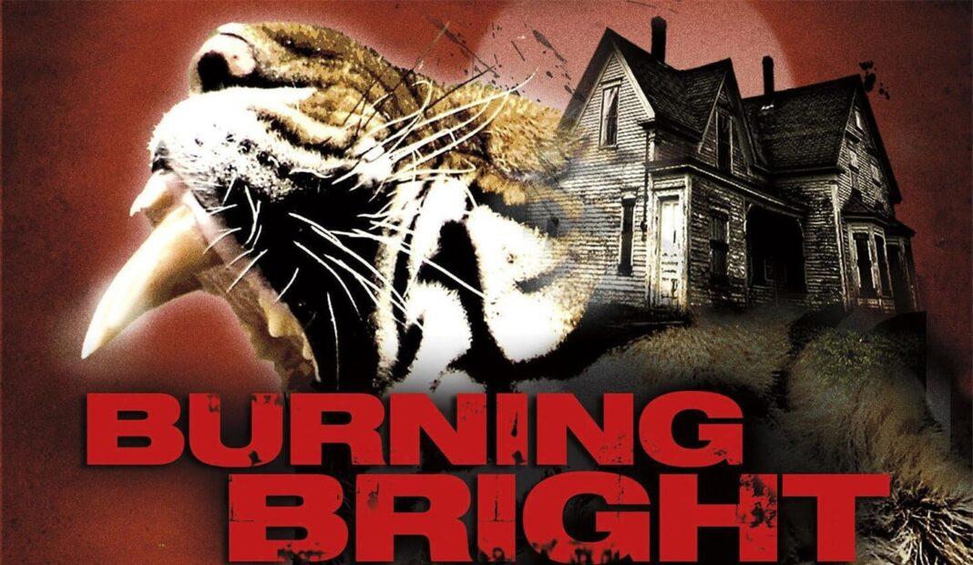 Burning Bright - Ανθρώπινο Θήραμα (2010)