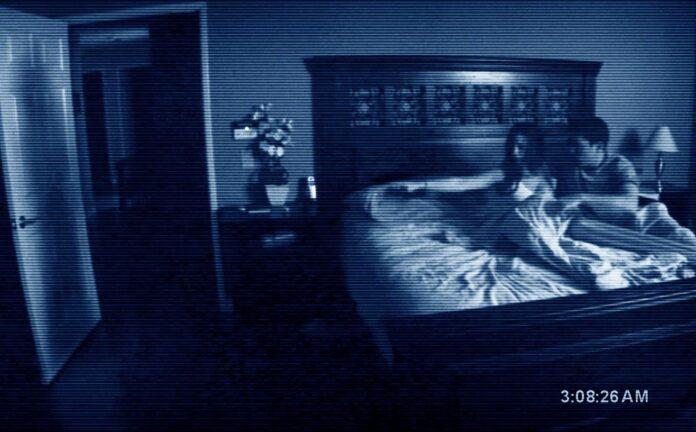 Αλλάζει η ημερομηνία κυκλοφορίας του 7ου Paranormal Activity