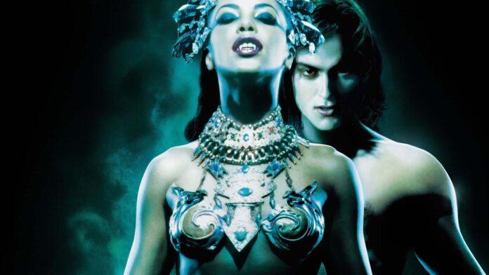 Queen of the Damned - Η Βασίλισσα των Καταραμένων (2002)