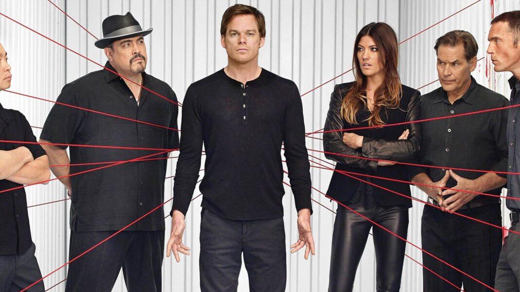 Ο Dexter επιστρέφει στο Showtime