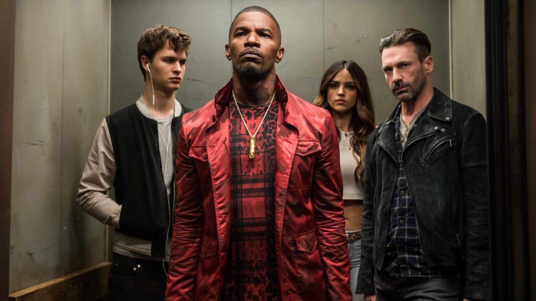 Ο Jamie Foxx ως κυνηγός βρικολάκων στο Netflix
