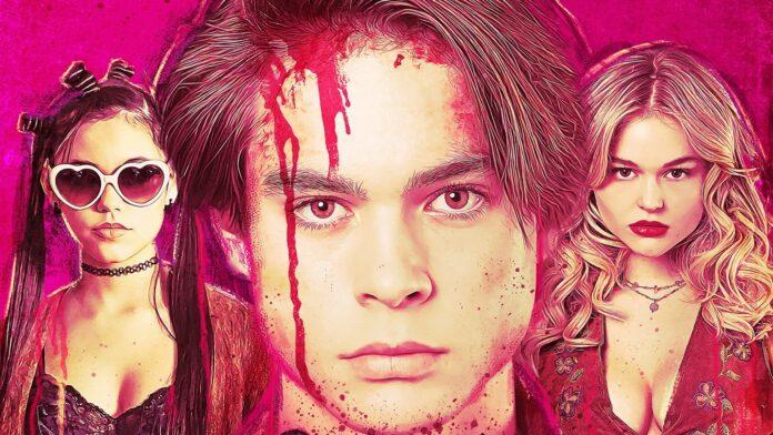 The Babysitter: Killer Queen - Η Νταντά: Βασίλισσα Δολοφόνος (2020)
