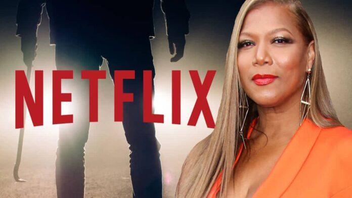 End of the Road: Η Queen Latifah στo νέο θρίλερ του Netflix