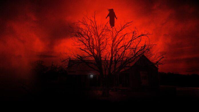 The Dark and the Wicked - Το Σκοτάδι και το Κακό (2020)